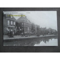 Heerenveen ca. 1900 - Breedpad