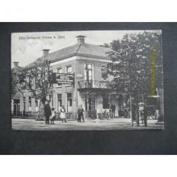 Joure 1917 - Hotel Restaurant Feitsma