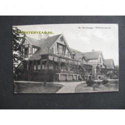 Sint Nicolaasga 1912 - Wilhelminaoord