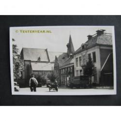 Aalten 1947 - Markt