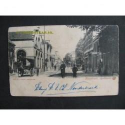 Apeldoorn 1902 - Dorpstraat