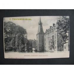 Doorwerth 1905 - Kasteel