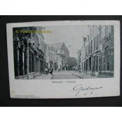 Doesburg 1903 - Kerkstraat