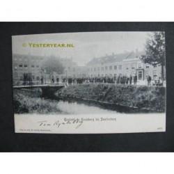 Doetinchem 1906 - Gesticht de Kruisberg