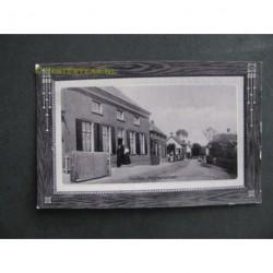Haaften 1912 - Heerenstraat