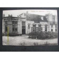 Miligen ca. 1915 - Tehuis voor Militairen