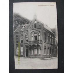 Neede 1916 - Postkantoor