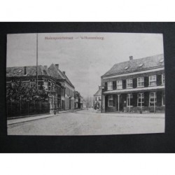 sHeerenberg 1921 - Molenpoortstraat