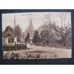 Twello 1917 - groet uit