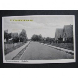 Ugchelen 1941 - Brouwersmolenweg