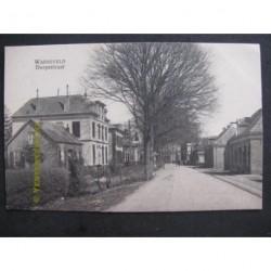 Warnsveld ca. 1910 - Dorpsstraat