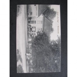 Warnsveld 1917 - Hotel de Kap