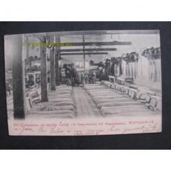 Winterswijk 1903 - infanterie slaapplaatsen
