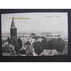 Zeddam ca. 1910 - panorama