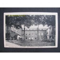 Schimmert ca. 1920 - Apostolische School Binnencour