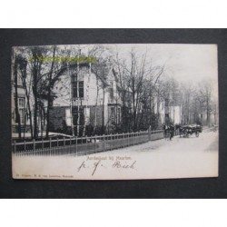 Aerdenhout 1902 - bij Haarlem