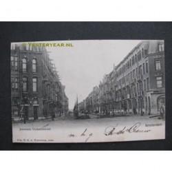 Amsterdam 1905 - Johannes Verhulststraat