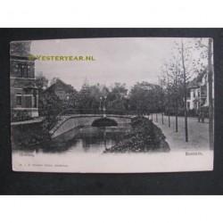 Bussum ca. 1910 - Meerweg