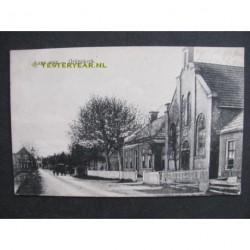 Grijpskerk 1921 - Lage Weg