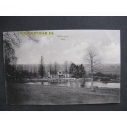 Ubbergen 1911 - Vijver