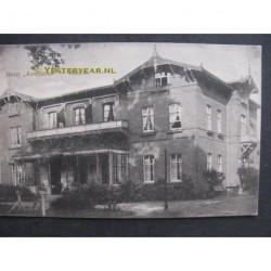 Ruurlo 1919 - Hotel Avenarius