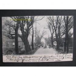 Haarlem 1909 - Overweg Zandvoortschelaan