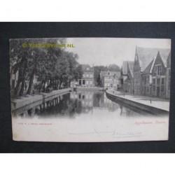 Hoorn 1901 - Appelmarkt