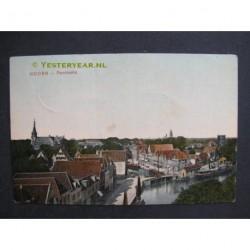 Hoorn 1908 - panorama