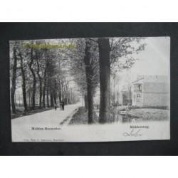 Middenbeemster 1904 - Middenweg