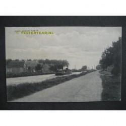 Nieuw Beets ca. 1910 - Kade