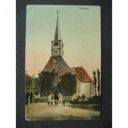 Oostzaan 1911 - Kerk
