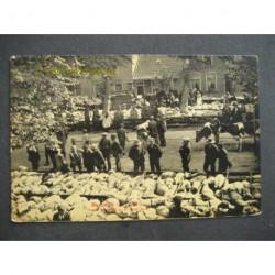 Texel 1910 - Marktdag