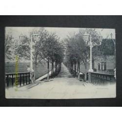 Wormerveer 1902 - Wormerweg
