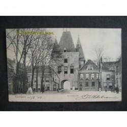 Kampen 1903 - Korenmarkt