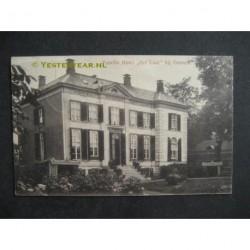 Ommen 1917 - Hotel Het Laar