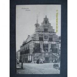 Oudewater 1916 - Stadhuis