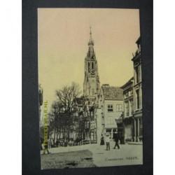 Delft 1908 - Cameretten