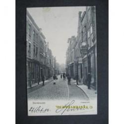 Dordrecht 1903 - Vriesestraat