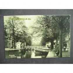 Gouda 1909 - Gouwe