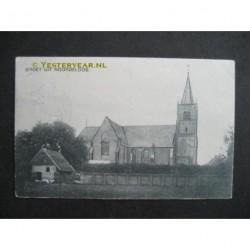 Noordeloos 1944 - groet uit - kerk