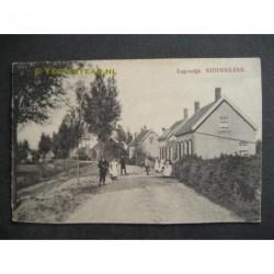 Ridderkerk ca. 1915 - Langendijk