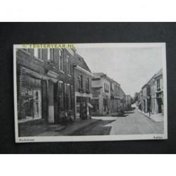 Aalten ca. 1935 - Kerkstraat