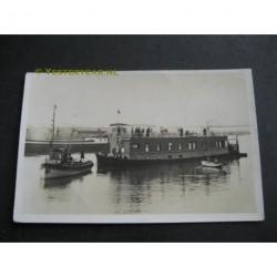 Zaltbommel ca. 1935 - Pensionark Op Dreef - fotokaart