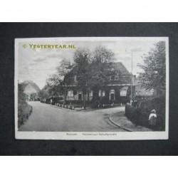 Rumpen 1928 - Heidestraat Schuttersveld