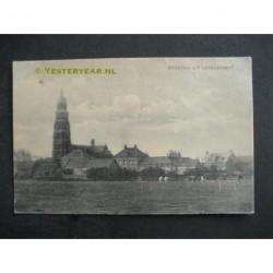 Lepelstraat 1912 - groeten uit - panorama