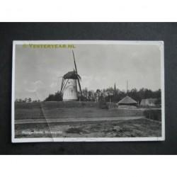 Hoogerheide 1940 - Molenzicht
