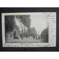 Baardwijk 1906 - Raadhuis