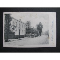 Baardwijk 1905 - Groote Straat