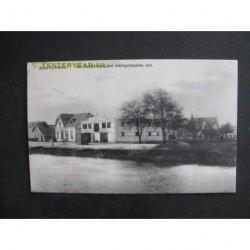 Anna Paulowna 1910 - van Ewijckvaart met betongebouwen