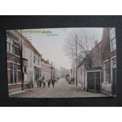Monster 1916 - Heerenstraat
